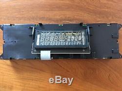 Jenn Air Range Oven Control Board Part # WP8507P234-60 / 74011546