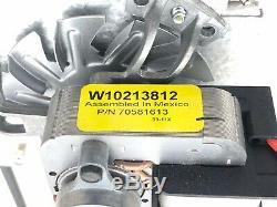 Jenn-Air Range Oven Convection Fan & Element W10213812 WPW10213812