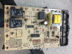 Jenn Air Range Relay Board Part #209620