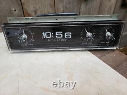 Jenn Air Range S121 Range Control Board Clock Timer