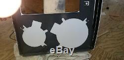 Jenn Air Range/Stove/Oven Glass Main Top W10199500