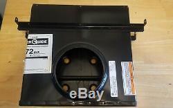Jenn-Air Range Stove Plenum 74005989, 2801W028-80 OEM