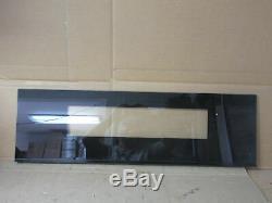 Jenn-Air Range Upper Door Outer Glass Part # 12002474