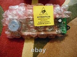 Jenn-Air Range Wall Oven Electronic Clock Control Board NEW Part Free Shipping A