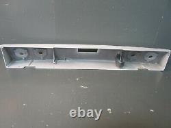 Jenn-Air Slide-In Electric Range Oven Control Panel, White WP74005748 ASMN