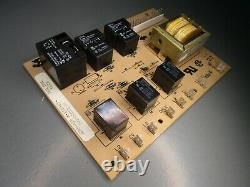 Jenn-Air Slide-In Electric Range Oven Relay Control Board Y04100260 205985 ASMN