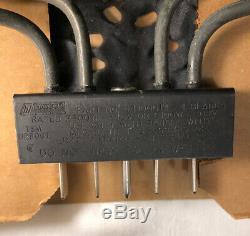 Jenn Aire Downdraft Range Oven BBQ GRILL Grates Cartridge Heating Element Lava