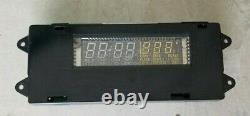 Jenn-air Maytag Range Control Board 7601p483-60