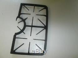 Jenn-air Range Burner Grate Part# 74010209 7518p454-60