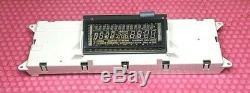 Jenn-air Range Clock 8507p231-60