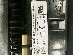 Jenn-air Range Control Board Part # 7601p197-60