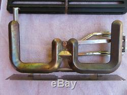 Jenn-air Range Gas Burner Part # 74006070 & 71003267 Grates