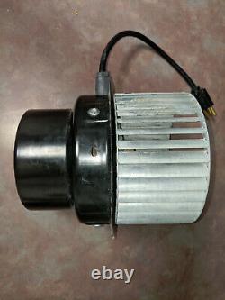 Jenn-air Range Stove Seg 196 Seg196 Downdraft Blower Motor Great Used Condtion