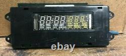 Jennair Range Control Board Part# 71001799 8507p015-60 Dc324