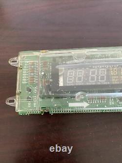Jennair Range Oven Control Board Part# 205984 100-00326-02 Nt351
