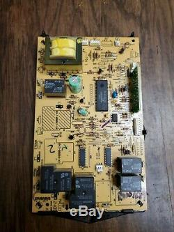 Jennair Range Relay Board Part # 12001689 #g