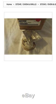 K6/7 Maytag Amana Jenn-Air Range Stove Lamp Assy 70002359