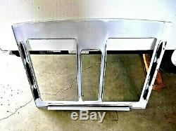 Maytag Jenn-Air Cook top Top (white) model # jds9860bdw