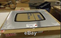 Maytag Jenn-Air Range Door Glass WPW10194892, 74008999, W10194892