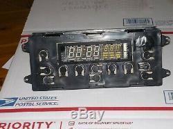 Maytag Jenn-Air Stove Oven Range control board 71002215 7601P486-60 7601P510-60