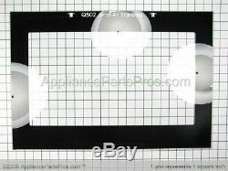 Maytag/Whirlpool Amana Jenn-Air Range Stove Oven Door Glass 74008925 New OEM