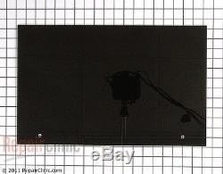 Maytag/Whirlpool/Jenn-Air Range Door Glass 7902P261-60 New OEM