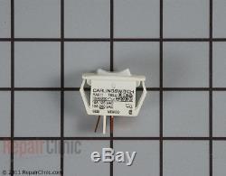Maytag/Whirlpool/Jenn-Air Range Stove Control Rocker Switch 31986602W New OEM