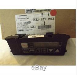 Maytag/Whirlpool Jenn-Air Range Stove Oven Control Board 74003984