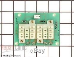 Maytag/Whirlpool/Jenn-Air Range Stove Relay Board 0064114 NEW OEM