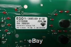 NEW Genuine OEM Whirlpool Maytag Oven Range Control Board W10190399 WPW10190399