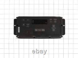 NEW ORIGINAL Whirlpool Oven Display / Control Board W11122537 or W10887904