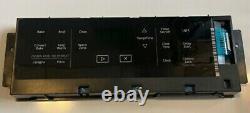 NEW ORIGINAL Whirlpool Range Electronic Control Board W11295998 or W11050785