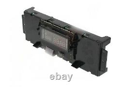 NEW ORIGINAL Whirlpool Range Electronic Control Board WPW10340323 or W10340323