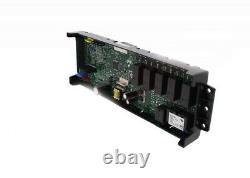NEW ORIGINAL Whirlpool Range Electronic Control Board WPW10340324 or W10340324