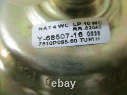 NOS Whirlpool Maytag Gas Range Pressure Regulator WP74006429 74006429