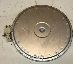 OEM Jenn-Air Downdraft Cook top Range Surface Element W10259005, WPW10259005