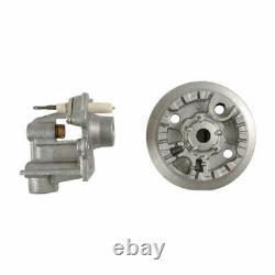 OEM Whirlpool 814512 Range Cooktop Burner Assembly