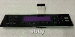 OEM Whirlpool Range Touch Control Panel WP9761566