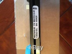 Range Control/display Board OEM Part WP71001799 For Jenn Air, Whirlpool, Maytag