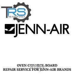 Repair Service For Jenn-Air Oven / Range Control Board 74007221