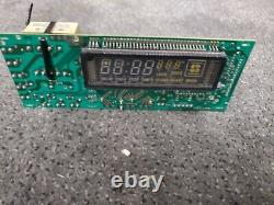 Tested Jenn-Air Whirlpool Range Control Board Only 5760m301-60