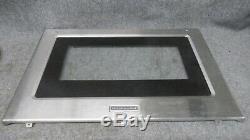 W10346127 Kitchenaid Whirlpool Jenn-air Range Outer Door Glass Panel