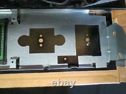 W10676651 Whirlpool / Jenn-Air Range Control Panel / SH4