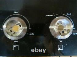 W10676657 Whirlpool / Jenn-Air Range Control Panel / SH4