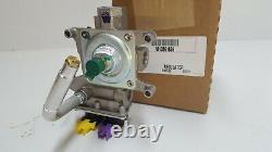 W10861656 Whirlpool Range Gas Regulator New Part