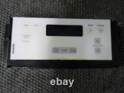 W11122557 Whirlpool Range Oven Control Board