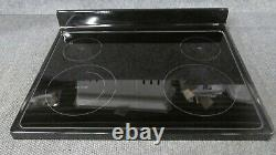 W11178791 Whirlpool Range Oven Maintop Cooktop Assembly Black