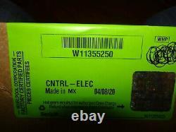 W11355250 Control Board Whirlpool, Maytag, Jenn Aire Gas Range