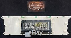 WP8507P230-60 Jenn-Air Range Control Board