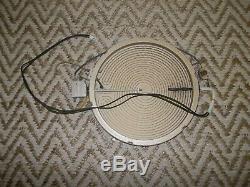 Whirlpool Maytag Jenn-Air Range Oven Stove burner element 7406p394-60 W10823717